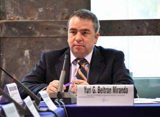 Necesario reforzar lazos con la comunidad migrante:  IECM