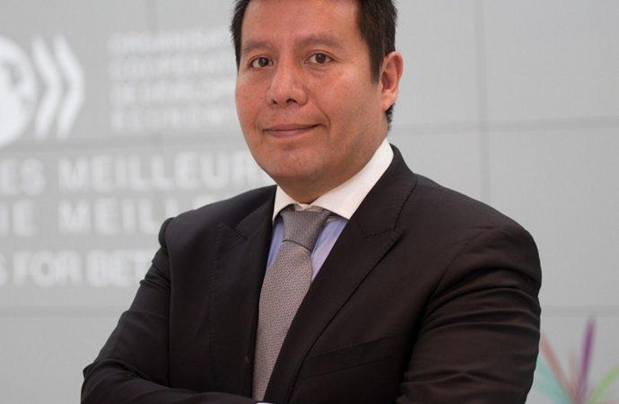 OCDE presentará recomendaciones a equipos de aspirantes presidenciales
