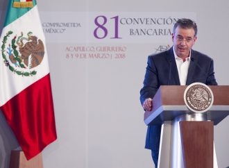 Apertura comercial con EUA beneficia competitividad: Banco de México