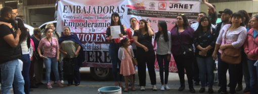 Responsabilizan al SACMEX por falta de agua en Iztapalapa