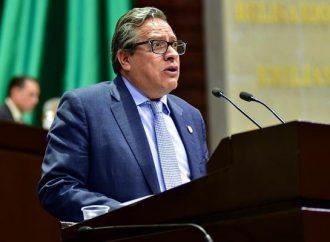 Exhortan a Conagua a que haga público avance de las obras del Túnel Emisor Oriente