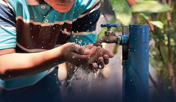 Plantea Nueva Alianza impulsar métodos de microcaptación de agua para uso agrícola