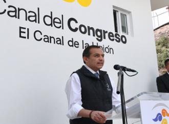 Critica Cordero que Peña reciba al yerno de Trump