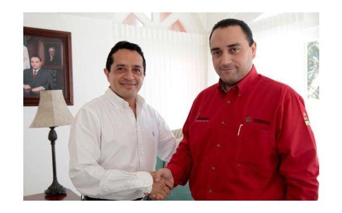 Ofrece Chanito al Frente 250 mdp por candidatura a Cancún