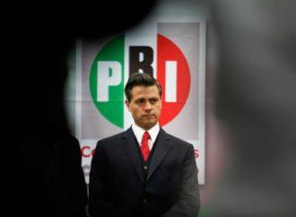 Triste fin de EPN: sin partido, sin candidato y sin mapaches
