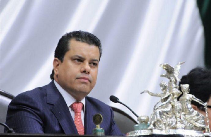 Confía Romo García en que se alcance consenso para designar al titular de la ASF