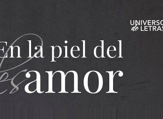En la Piel del Desamor, novela de Alejandra Calixto Sánchez