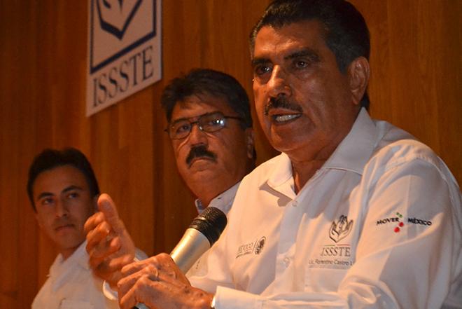 Impunidad en las irregularidades en los Vales de fin de año en el ISSSTE