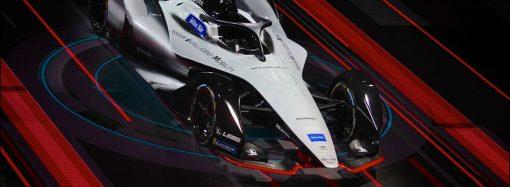 Conforman equipos de Fórmula E