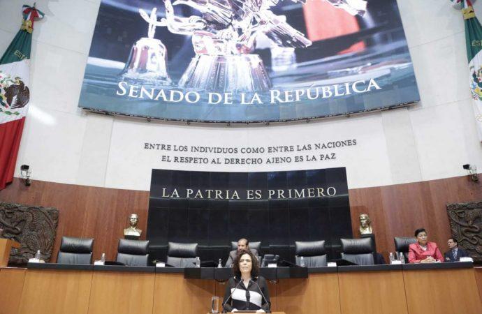 Solicita Gómez del Campo mejorar las condiciones de competencia para los productores de leche mexicanos
