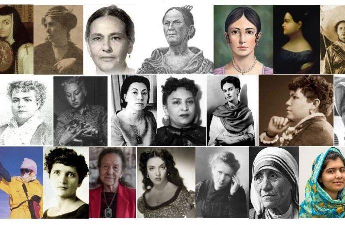La Red Ciudadana México reconoce labor de la mujer en el país y el mundo