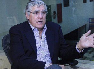"""Nelson Vargas recibirá presea """"Filiberto Navas Valdés"""""""