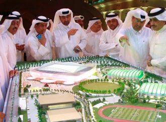 ¿Explotación laboral rumbo a Qatar 2022?
