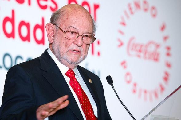 'Imposible' armar a elementos de seguridad en la UNAM: José Sarukhán