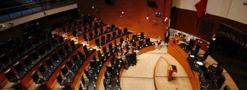Se sacrifica Serrano, ahora Mancera coordinará a los Senadores