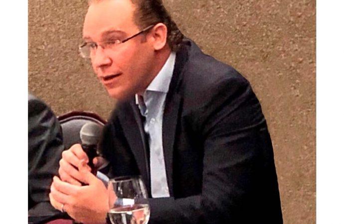 Prioritario atender problemas de movilidad y agua potable: Dip. Santiago Taboada