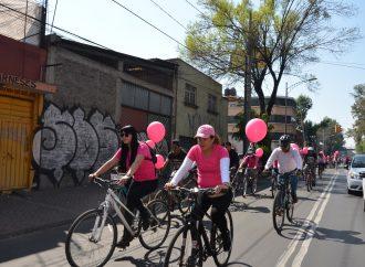 Impulsan empoderamiento de mujeres en Iztapalapa