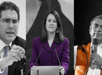 """INE autoriza registro a Zavala, Ríos Piter y """"El Bronco"""""""