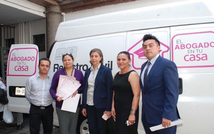 Protege GCDMX derechos de niñas y niños