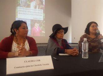Denuncian 29 homicidios de activistas ambientales de 2016 a 2017 en México