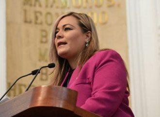 La donación de órganos es oportunidad de vida para los mexicanos: Elizabeth Mateos