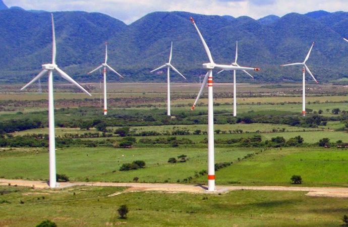Reforma impulsa energía eólica en México