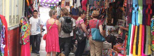 Venta de artesanías representa 4.0 por ciento de PIB turístico en México