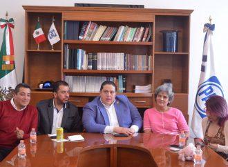 Solicita ALDF rehabilitar primaria en la Benito Juárez, afectada por el sismo 19S