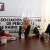 La izquierda, dividida y fragmentada en la CDMX: Marco Rascón