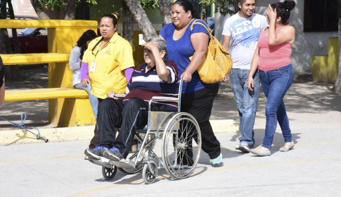 Piden a Comisión Reguladora de Energía subsidiar servicio eléctrico a personas con discapacidad
