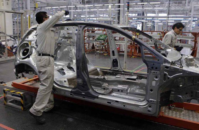 Volkswagen realizará más inversiones en México con producción de Audi A7