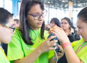 Este sábado inicia la competencia de robótica para niños y niñas más grande de Latinoamérica