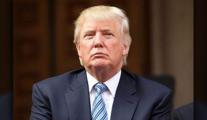 """Trump impondrá """"impuestos recíprocos"""" para nivelar intercambio comercial"""