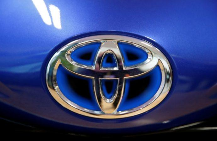 Toyota lanzará autos 'inteligentes' en 2021