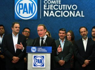 Con apertura, diálogo y la experiencia del Consejo daremos los mejores resultados: Santiago Taboada
