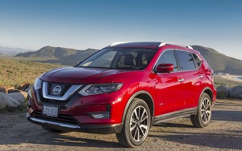 Nissan X-Trail, el SUV más vendido del mundo