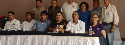 Vamos a poner un 'hasta aquí' al desarrollo urbano en Benito Juárez: Santiago Taboada