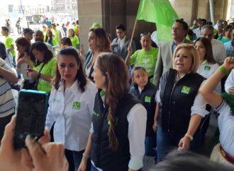 Mejor transporte se traducirá en menos contaminación : Mariana Boy
