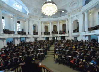 Recibe ALDF notificación de separación definitiva de Miguel Ángel Mancera al cargo de Jefe de Gobierno de la CDMX