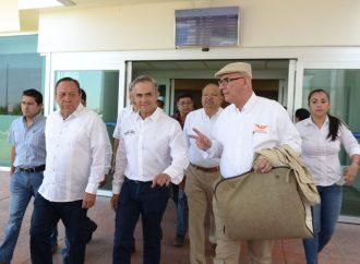 Mancera asegura que 'gobierno de coalición' empodera a la ciudadanía