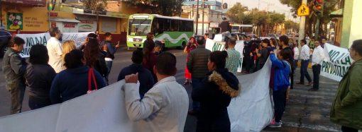 Alcaldía de Coyoacán, entre María Rojo y Manuel Negrete