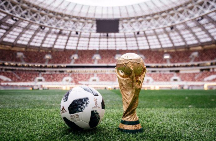 Mexicanos seguirán Mundial de Rusia en Twitter desde un smartphone