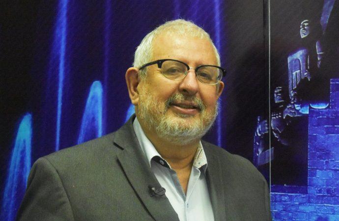 """Propuestas """"humanistas"""" de Marco Rascón, para una """"ciudad de futuro"""""""