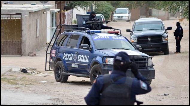 Mujeres corren mayor riesgo de ser reclutadas el Crimen Organizado en la frontera norte
