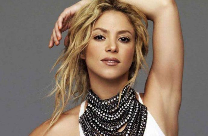 Shakira visitará México en octubre con El Dorado World Tour