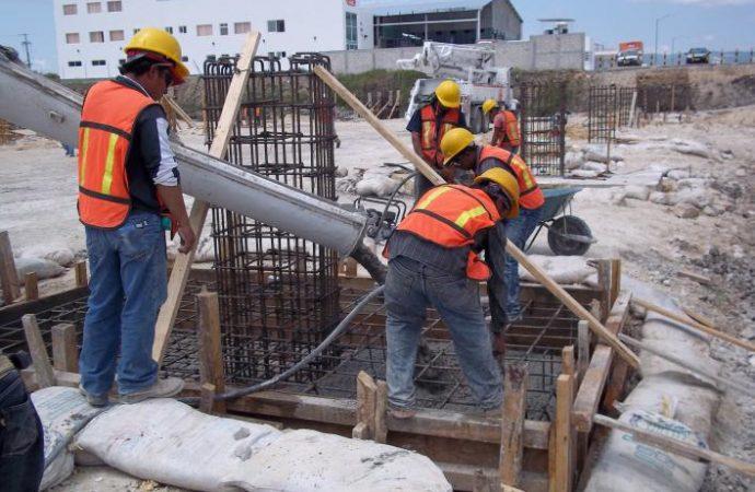 Repunta valor de producción de empresas constructoras en marzo