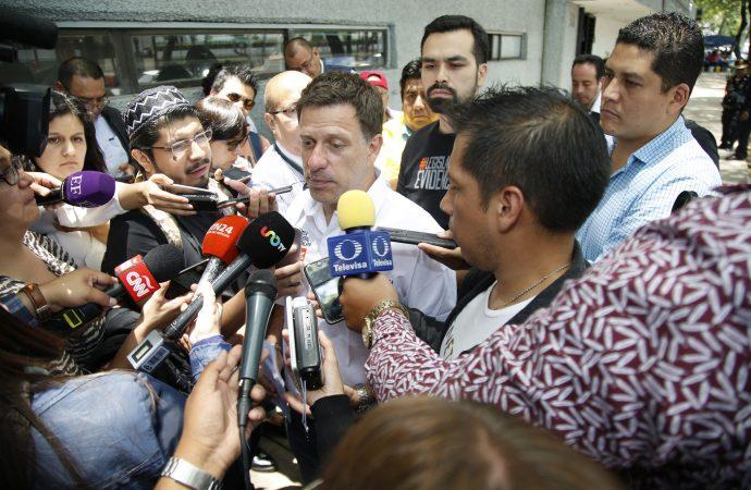 Denuncia Coalición Por México al Frente a candidato cercano a López Obrador en Jalisco