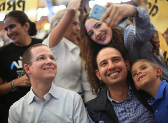 El estancamiento en el sureste de México se superará con Ricardo Anaya, afirma Marko Cortés