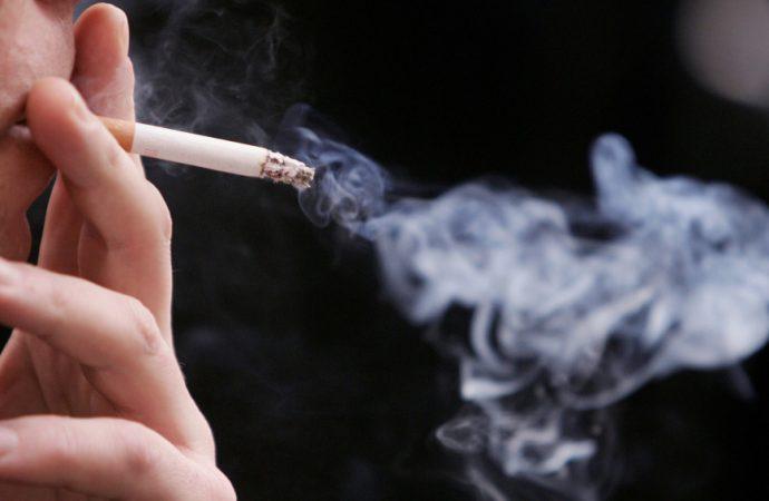 Fumando Espero…