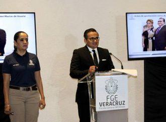 Giran orden de aprehensión contra Karime Macías de Duarte